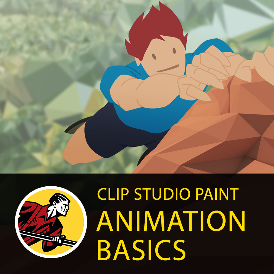 Learn to animate with clip studio paint! I go over the basic of classic frame to frame 2d animation using clip studio paint's amazing timeline tools.